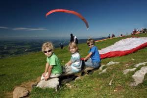 (c) Bergbahnen Andelsbuch