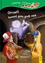 Gruseli kommt ganz groß raus (c) G&G Verlag