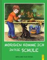Kinderbuch Morgen komme ich in die Schule (c) G&G Verlag