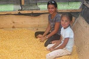 Kinderfest im Bauernnest, copyright: Diana