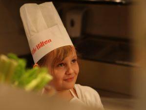 (c) Kinderkochkurse Hilton Vienna