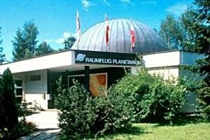 Klagenfurt Planetarium, copyright: Planetarium Betriebs GesmbH