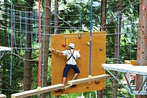 Kletterwald Stuhleck (c) t u v sportbetriebe gmbh