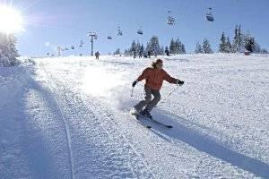 Skigebiet Koralpe, copyright: Koralpenschilifte GmbH & Co KG