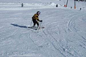 Skiregion Kreischberg (c) PB