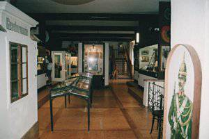 (c) Kriminalmuseum Scharnstein