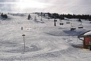 Skigebiet Hochkrimml, copyright: Diana