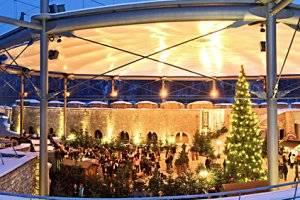 Weihnachtszauber auf der Festung Kufstein (c) Top-City-Kufstein GmbH