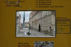 Kultourpfad Neulengbach (c) Stadtgemeinde Neulengbach