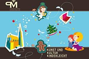 "Charity-Event ""Kunst und Kultur Kinderleicht"" (c) Petra Majhold"