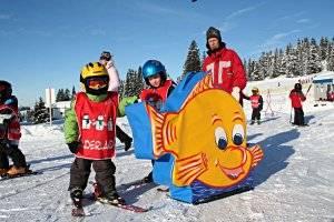 Skigebiet Laterns - Gapfohl (c)  Laterns Ges.m.b.H.