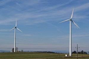Energiepfad-Windpark Laussa, copyright: Diana