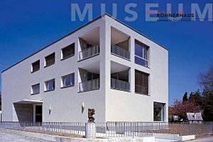 (c) Museum: Kunst im Rohnerhaus in Lauterach