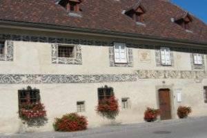 Ledererhaus (c) Marktgemeinde Purgstall an der Erlauf