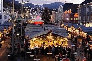 Leobener Weihnachtsmarkt (c) Foto Freisinger