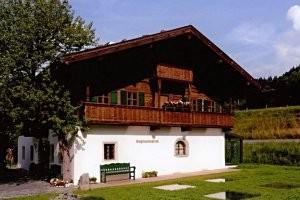 (c) Bergbau- & Gotikmuseum Leogang