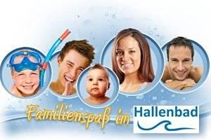 Hallenbad Liebenau, copyright: Marktgemeinde Liebenau