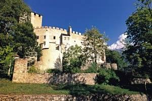 Schloss Bruck in Lienz (c) Profer & Partner