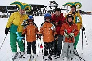 Lienzer Bergbahnen - Skigebiet Zettersfeld (c) Lienzer Bergbahnen AG