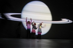 Linz Ars Electronica Center, copyright: Ars Electronica