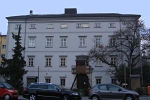 Linz Stadtmuseum Nordico, copyright: Diana