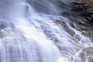"""Naturlehrweges """"Malteiner Wasserspiele"""", copyright: Nationalpark Hohe Tauern"""