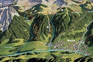 Familienwanderung: Dorfrundweg in Mellau (c) Tourismusbüro Mellau