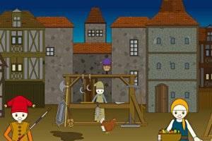 Es war einmal das Mittelalter (c) ZOOM Kindermuseum