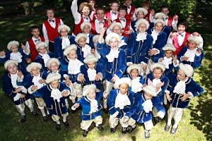 (c) Mozart Knabenchor Wien