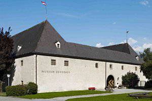 (c) Museum im Zeughaus