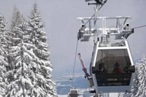 Skigebiet Muttereralm in Mutters (c) Muttereralm Bergbahnen Errichtungs GmbH