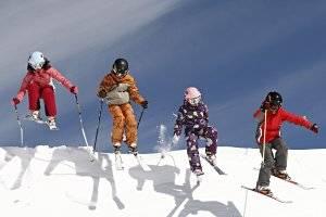 Nassfeld Skigebiet (c) Karnische Incoming GmbH