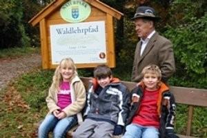 Naturpark Hohe Wand (c) Gemeinde Hohe Wand