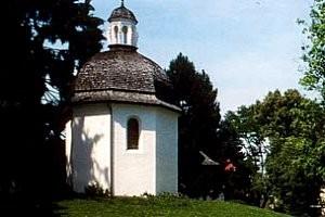 Oberndorf Stille Nacht Kapelle, copyright: TV Oberndorf
