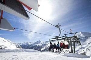Skigebiet Obertauern, copyright: Tourismusverband Obertauern