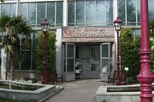 Palmenhaus (c) PB