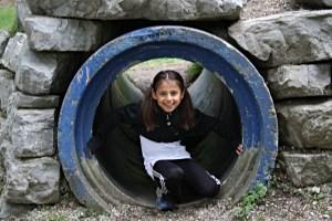Kinderspielplatz Pfarrkirchen, copyright: Diana