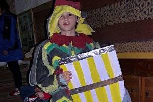pipapo Kindergeburtstag wie im Mittelalter für Ritter & Co, copyright: pipapo