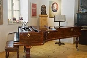 Ignaz J. Pleyel - Museum in Ruppersthal © JPG