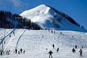 Skigebiet Postalm, copyright: Postalm Seilbahn- und Skilift Gesellschaft m.b.H. & Co. KG