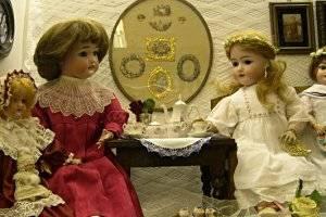 (c) Puppenmuseum Blons