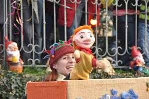 Puppentheaterfestival Stockerau (c) Marion Roll
