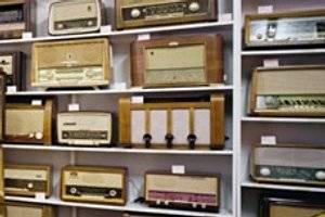 (c) Radiomuseum in Lustenau