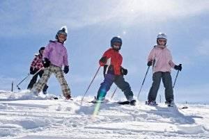 Skigebiet Rauris, copyright: Rauriser Hochalmbahnen AB