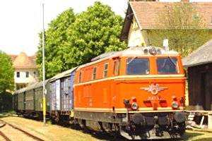 Reblausexpress (c) ÖBB-Personenverkehr AG