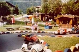 (c) Kinderpark Reith im Alpbachtal