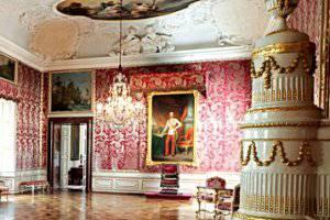 Residenz zu Salzburg (c) Salzburger Burgen & Schlösser Betriebsführung