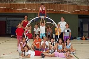 Rif Jugend zum Sport, copyright: Landessportbüro Salzburg