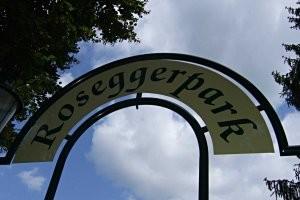 Roseggerpark (c) PB