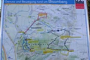 """""""Rund um den Bisamberg"""" (c) PB"""